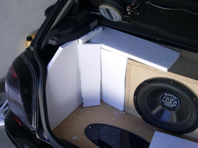 ford home. Black Bedroom Furniture Sets. Home Design Ideas